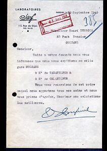 PARIS-XII-TANNIN-amp-GELATINE-Antifer-Produits-pour-VINAIGRIER-034-Ets-SAF-034-1949
