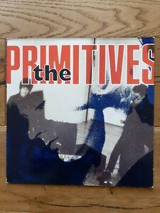 The-Primitives-Lovely-RCA-PL-71688-Vinyl-LP-Album