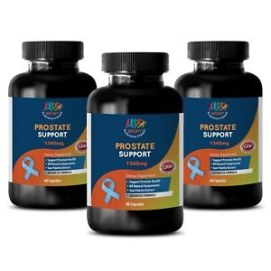 Saw Palmetto United Libido Boost 3b 180ct Prostate Support Vitamins E & B
