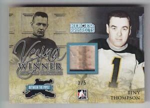 2014-15-ITG-HEROES-PROSPECT-TINY-THOMPSON-3-5-VEZINA-WINNER-Between-Pipes-Bruins