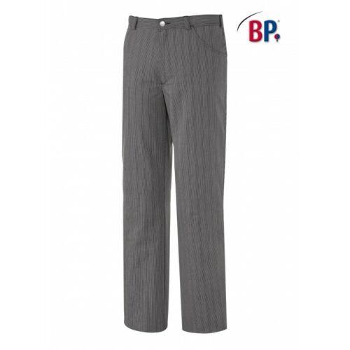 BP Hose 1643 801 Unisex Schwarz-Weiß Damenhose Herrenhose Arbeitshose XS-3XL