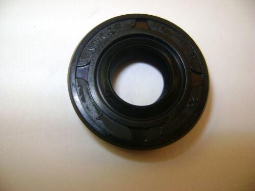 NEW TC 11X25X7 DOUBLE LIPS METRIC OIL DUST SEAL 11mm X 25mm X 7mm