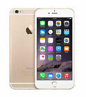 Apple iPhone 6 Plus - 128GB - Gold (Ohne Simlock) A1524 (CDMA + GSM)