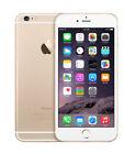 Apple  iPhone 6 Plus - 128GB - Gold (Ohne Simlock) Smartphone