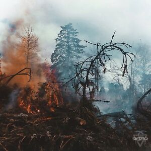 GRIEVED-GRIEVED-CD-NEW