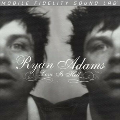 Ryan Adams - Love Is Hell [New Vinyl] Bonus Tracks, Ltd Ed, 180 Gram, Boxed Set