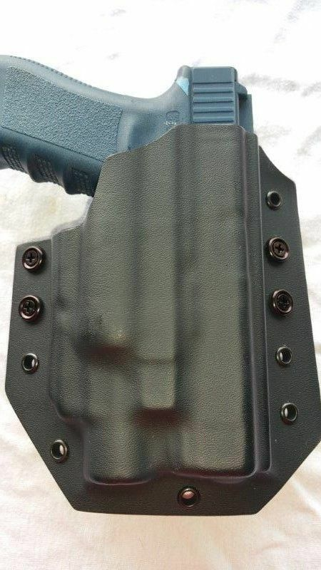 Fits a Holster/Magazine Springfield XDM 3.8 Holster/Magazine a Pounch combo d172ec