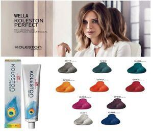 Wella-Koleston-Perfect-Permanent-Professional-Hair-Color-Dye-60-ml-SPECIAL-MIX
