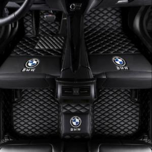X2 X5 X4 X6 X3 Auto-Fußmatten nach Maß für BMW X1 X7 3D Fußmatten