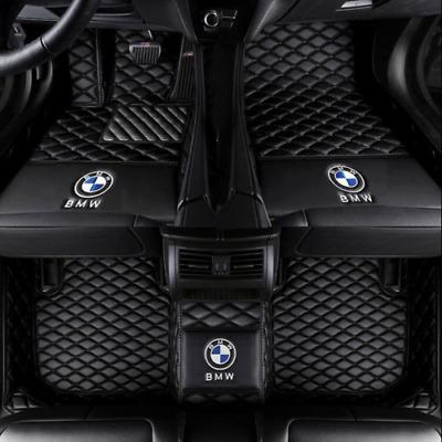 Fußmatten Velours Edition für BMW 5er F10 F11 ab Bj.2013 bis heute