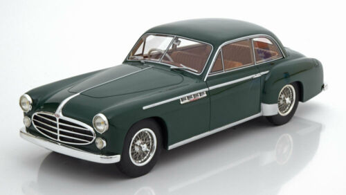 1:18 bos Delahaye 235 MS Coupe chapron 1953 darkgreen