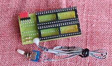 Kick Start Umschalt  Platine - 2 fach (Micronik 5050) A500/A600/A2000 #0052016