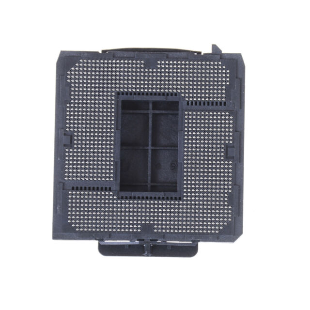 Foxconn Intel Socket Processor CPU Bases Connector Holder LGA1151 1150 1155 1156