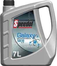 Motoröl 5W-30 7 Liter Speedol API SL/CF ACEA A3/B4-04 MB 229.1 VW 501.01/505.00