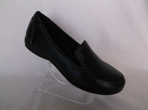 Dr Scholl/'s Glimmer Noir Lacet Femme Chaussure NEW IN BOX