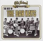 Old School Gold Best of 0720657942828 by Bar Kays CD