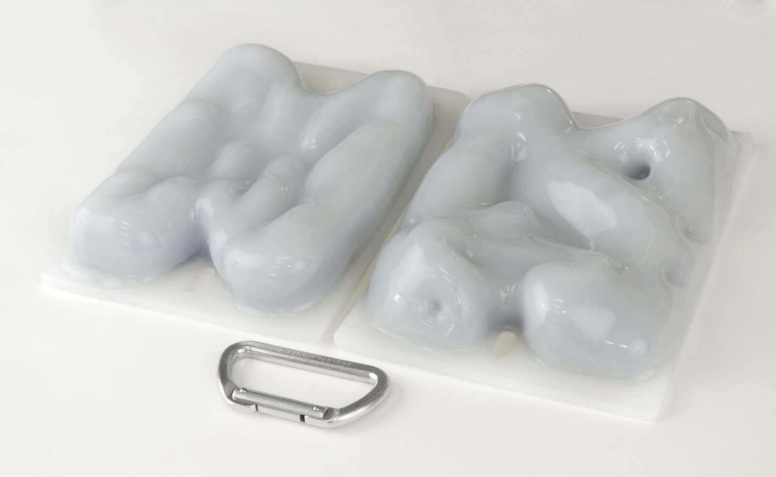 Ice Holdz - North American 2 Pack Eisklettergriffe Drytooling Klettertraining