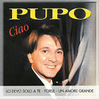 Ciao by Pupo (CD, Feb-1998, Butterfly)