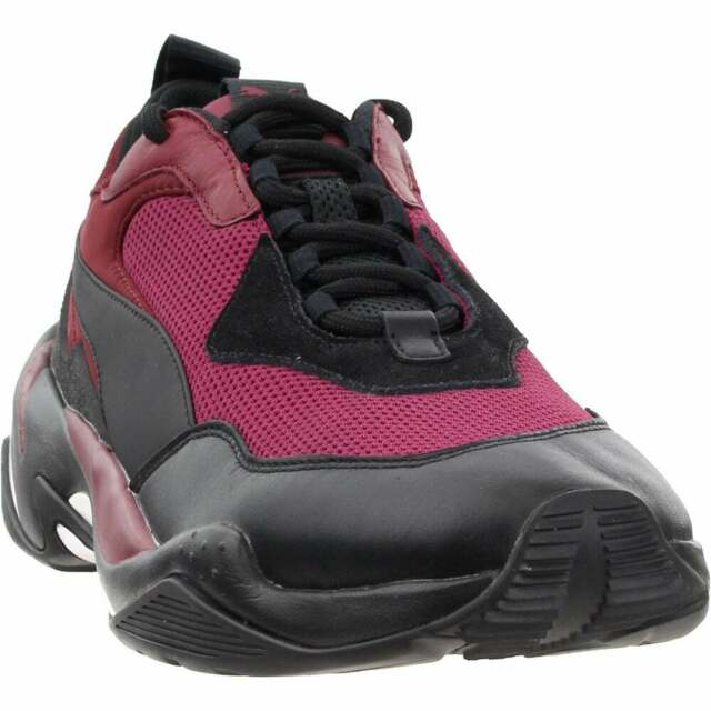 Puma Thunder Spectra Sneakers Casual    - Burgundy - Girls