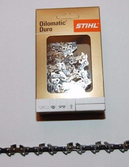 32cm Stihl Rapid Micro Kette für Stihl MS260 Motorsäge Sägekette 325 1,6