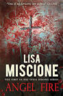Angel Fire by Lisa Miscione (Paperback, 2006)