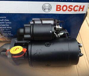 FORD-GRANADA-MK3-Bosch-Starter-Motor-0986011290-2-01-85-01-94-SPECIAL-OFFER
