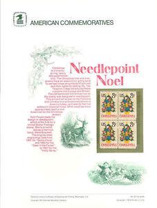 26-8c-Christmas-Tree-1508-USPS-Commemorative-Stamp-Panel