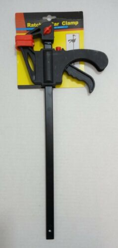 """HOLDING CLAMP NEW 18/""""  BAR CLAMP // SPREADER WOOD CLAMP FREE SHIPPING"""