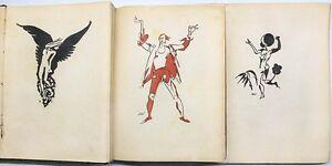 Details about AVANT-GARDE Grouping SIURU Albums I II III Full Set VABBE  TRIIK ESTONIA 1917-19