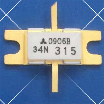 1PCS XRF286S professional one station high-frequency tube,RF Microwave Ampli