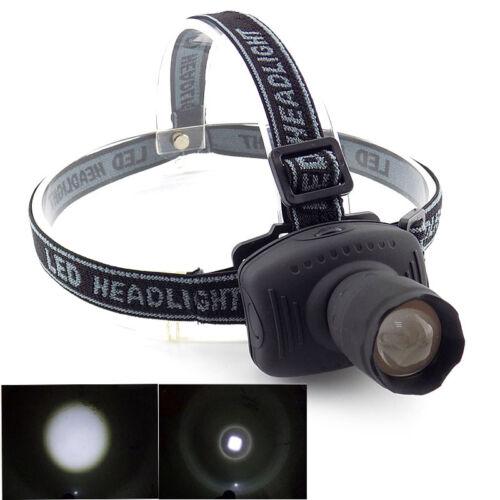 frontal headlamp flashlight Light mini led headlight head torch lamp high bright