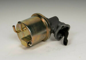 ACDelco GM Original Equipment 43519 Mechanical Fuel Pump