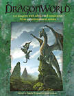 Dragonworld: 120 Dragons with Advice and Inspiration from 38 International Artists by Pamela Wissman (Paperback, 2011)