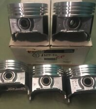 """Jeep Cherokee Wagoneer 4.0//4.0L//242 Sealed Power Pistons+Rings 1987-1995 .040/"""""""