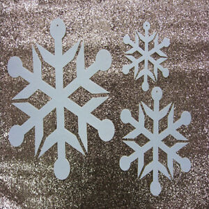 Snowflake-Hanging-Mobiles-Party-Decoration-Cardboard-Cut-OUT-3-SIZES