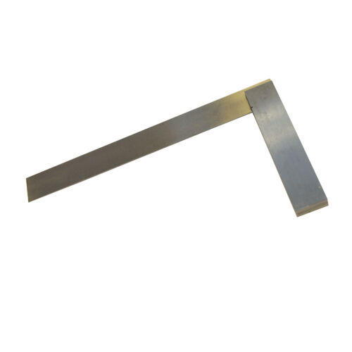 Steel Metal Engineers Square Set Precision 75 100 150 200 250 300 450 mm