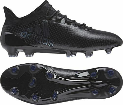 Adidas S82284 X 17.1 FG botas de fútbol Magnetic Storm