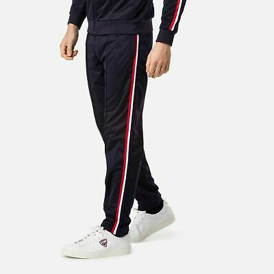 ROSSIGNOL TRACKPANTS JOGGINGHOSE JOGGINGANZUG HOSE PANTS TROUSER SWEATPANTS L