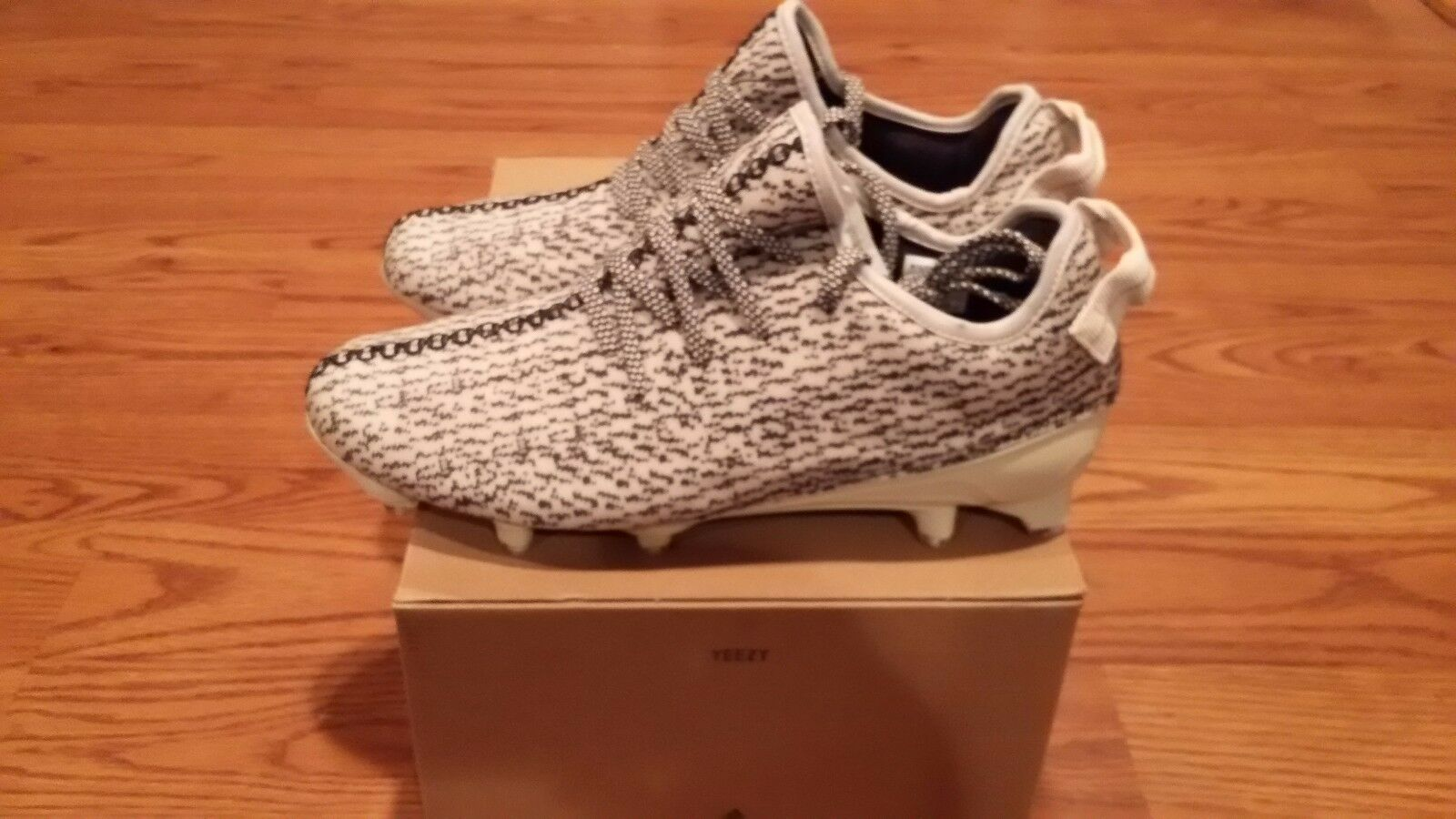 Adidas Yeezy 350 Cleat Size 11 w/ Receipt In Hand Ready to Ship