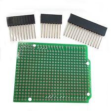 Prototype PCB Bte16-04 for Arduino UNO R3 Shield Board DIY 1 Pc
