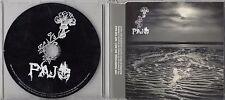 PAJO Pajo 2005 UK 10-track promo CD David Pajo Slint Aerial M For Carnation