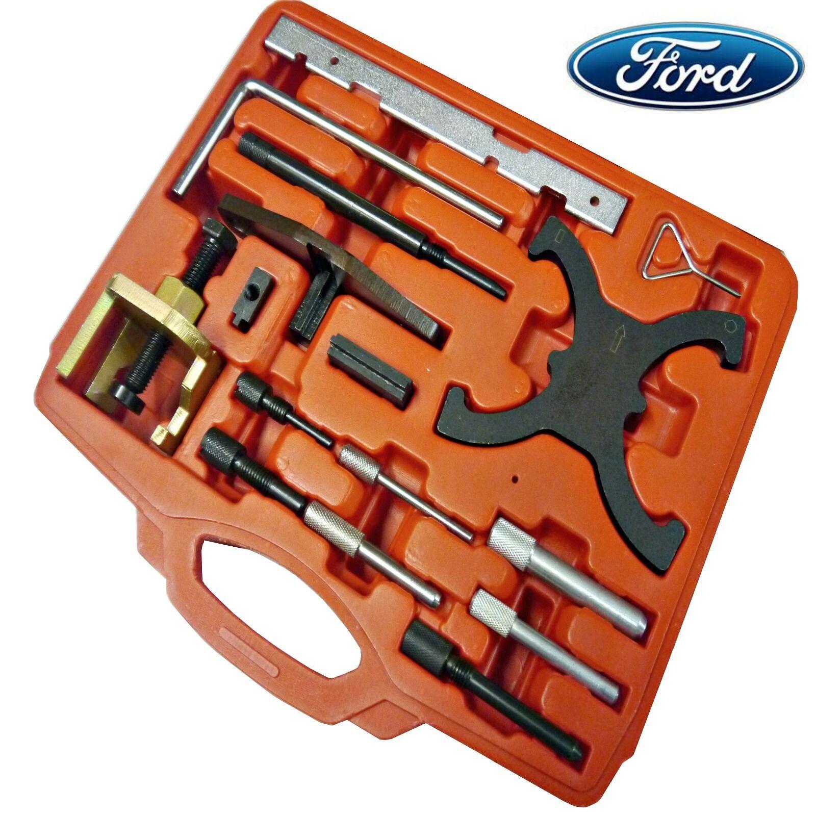 Mazda Zetec Engines Mekanik Timing Tool For Ford