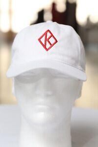 krimson Kappa Alpha Psi Nupe Nupe Diamond K Klassic fitted cap cap baseball