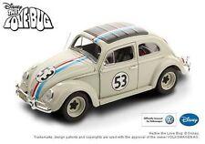 1:18 HOTWHEELS ELITE Disney VW Käfer #53 Herbie the Love Bug 1962