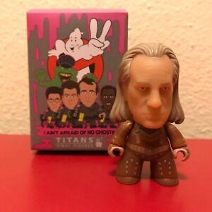 "Titans GHOSTBUSTERS 2 I Ain/'t Afraid of No Ghosts JANINE 3/"" Mini Vinyl Figure"
