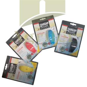 Zanzar-Zero-Clock-Repulsif-Moustiques-Bracelet-Batterie-Eco-Ueber-Conjure