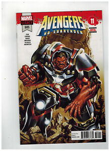 AVENGERS-685-1st-Printing-Legacy-No-Surrender-2018-Marvel-Comics