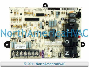 image is loading carrier-bryant-payne-furnace-control-board-hk42fz014