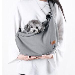 Tragetasche-Transporttasche-Single-Schulter-Hundetragebeutel-Schultertasche