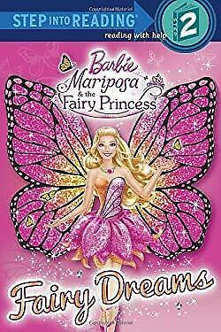 Fairy Dreams by Man-Kong, Mary